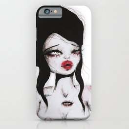 Rubber iPhone Case