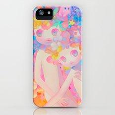 Sunset iPhone (5, 5s) Slim Case