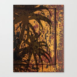 Horner Series 2 of 4 Canvas Print