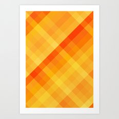 Snshn Art Print