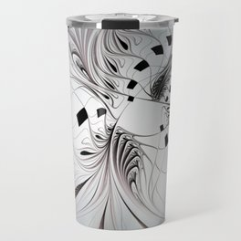 abstract dream -6- Travel Mug
