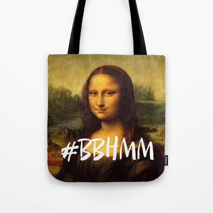 #BBHMM Tote Bag