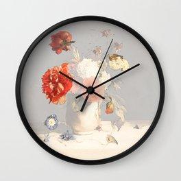 Inevitable outcomes Wall Clock