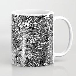 Sundala / Mandala Coffee Mug