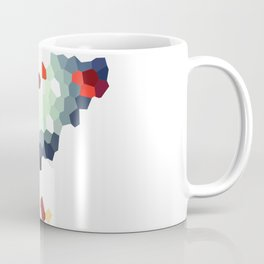 Cells Coffee Mug
