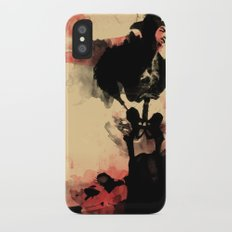 if you loved me.. Slim Case iPhone X