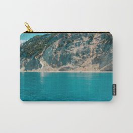 beach in Greece Carry-All Pouch