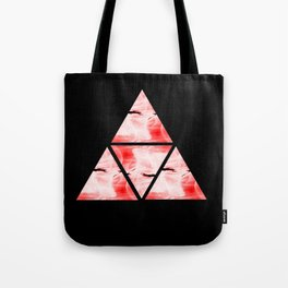 Angles III Tote Bag