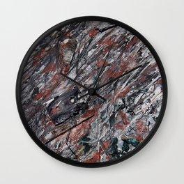 Mix Tape 3 Wall Clock