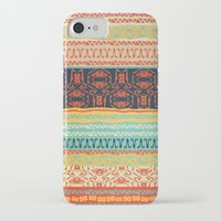 friday iPhone & iPod Cases featuring Friday by Monty