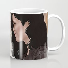 Young Love Coffee Mug
