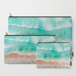 Beach Mood Carry-All Pouch