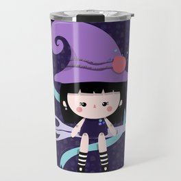 Taylor Witch Travel Mug