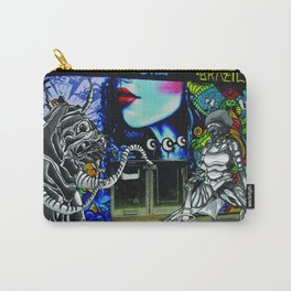 Battle of Brick Lane Carry-All Pouch