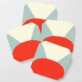 Deyoung Modern Coaster
