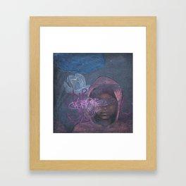 Swazi Art 10 Framed Art Print