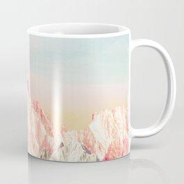 Mt. Retro Coffee Mug