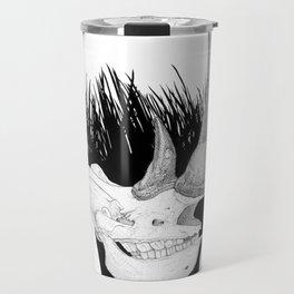 Black Rhino Travel Mug