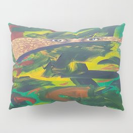 A poets mind Pillow Sham