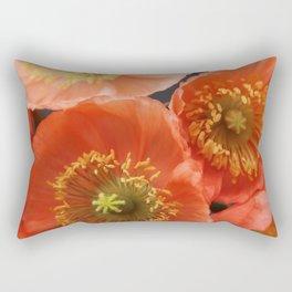 May Sunshine Rectangular Pillow