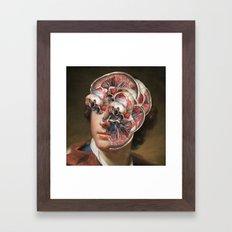 INTEVAL Framed Art Print