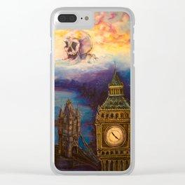 Here we gooo! Clear iPhone Case