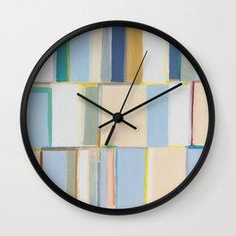 JARGON Wall Clock