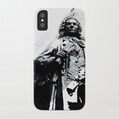 Johann Sebastian Bach Slim Case iPhone X