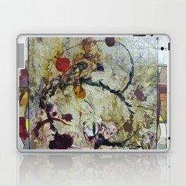 Comets Laptop & iPad Skin