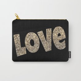 love-49 Carry-All Pouch
