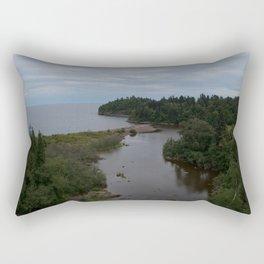 Belonging to the blue Rectangular Pillow