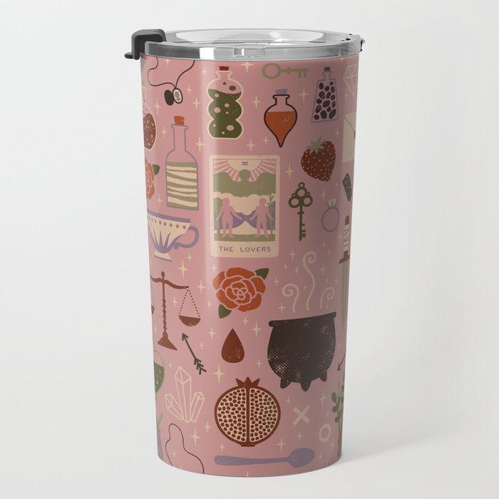 Love Potion Travel Mug