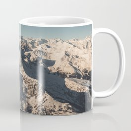 Lord Snow - Landscape Photography Coffee Mug