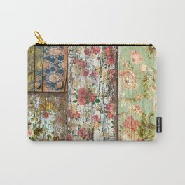 Lady Rococo Carry-All Pouch