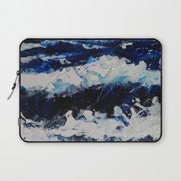 Waves IV Laptop Sleeve