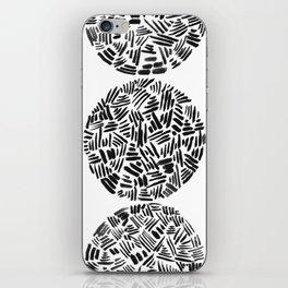 Maja iPhone Skin