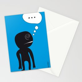 . . . Stationery Cards