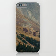 warm valley iPhone 6s Slim Case