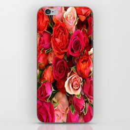 Oodles of Love iPhone Skin