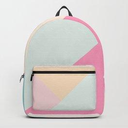 Ultra Geometric V Backpack