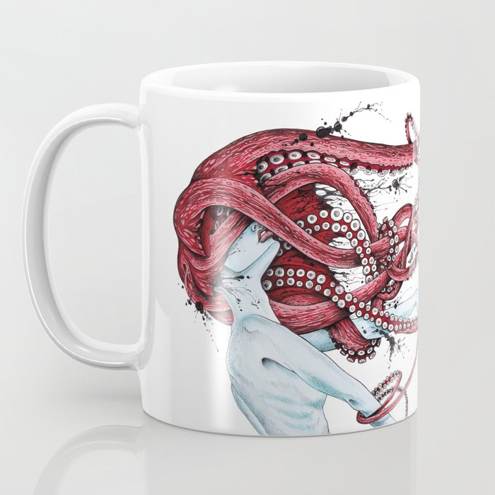 Septoid Coffee Mug