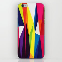 Colors For Sale iPhone Skin