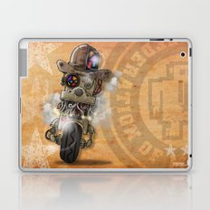 FMG - 002 Laptop & iPad Skin