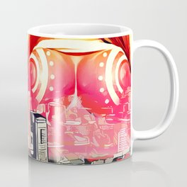 Eindhoven heeft 't ~ Double Coffee Mug