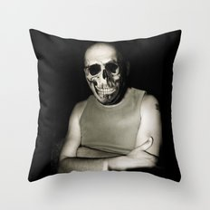 Rendez-vous#04 Throw Pillow