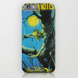 IRON MAIDEN IYENG 4 iPhone Case
