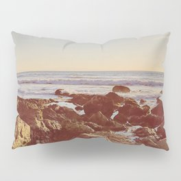 Jagged Shore Pillow Sham