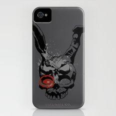 Target Mascot iPhone (4, 4s) Slim Case