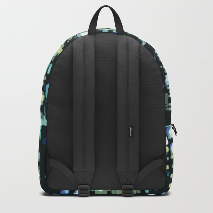 City Never Sleeps 1 Backpack
