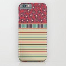 Chase bis iPhone 6s Slim Case